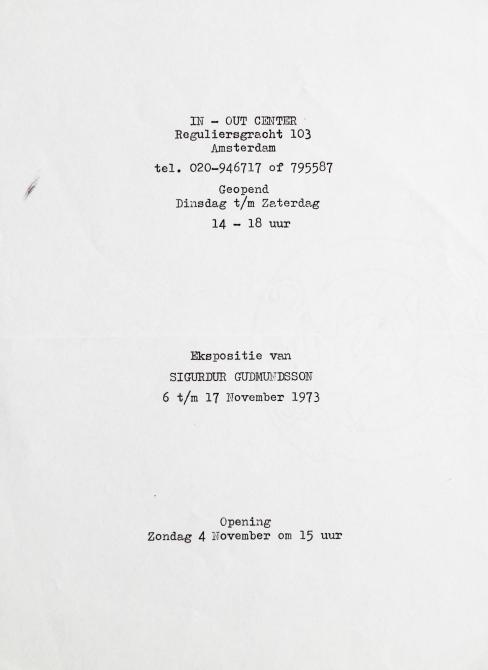 november 06 1973